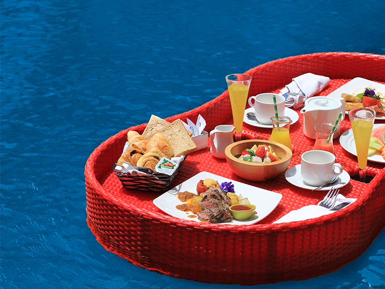 stay spa package